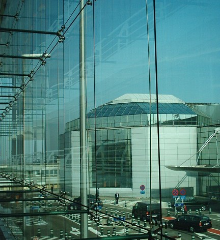 Brussels airport (3)