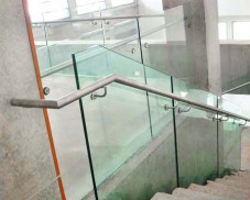 Glass Railings_khalsa Heritage (2)