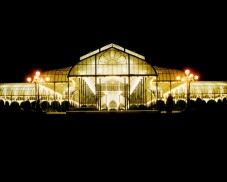 Lalbagh Crystal Glass House