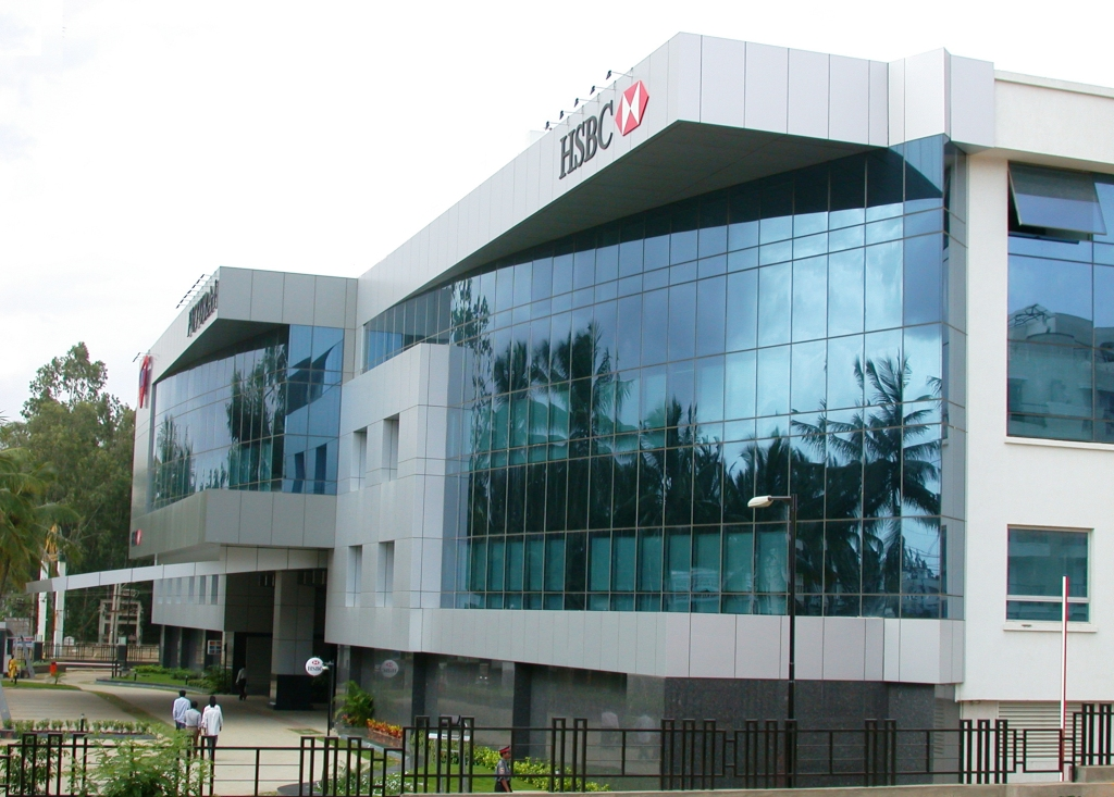 Futura HSBC Bannerghatta Road Bangalore India